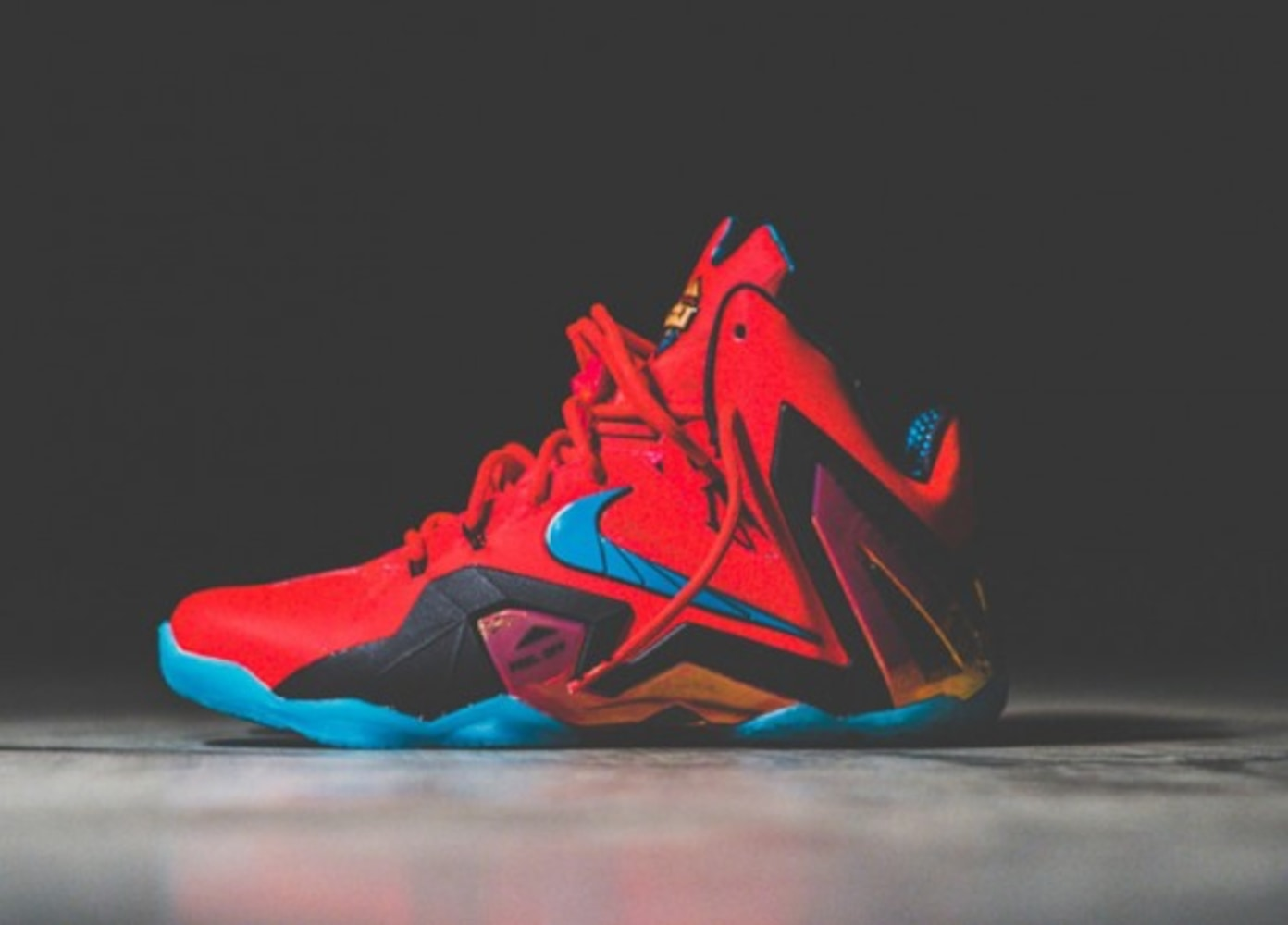 Nike LeBron 11 Elite Hero Coming Soon to Shelflife