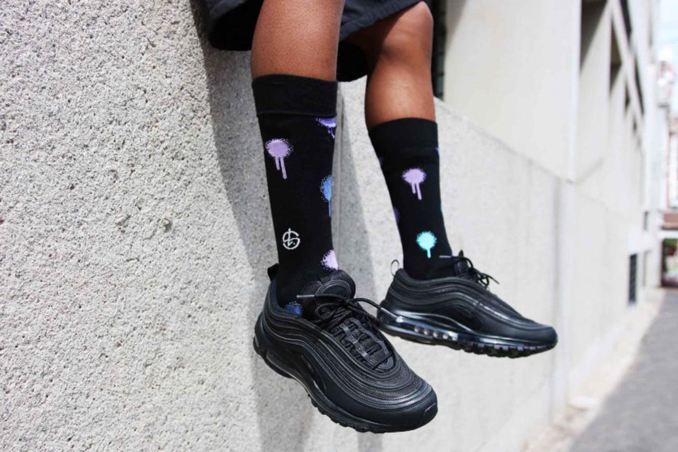 Shelflife x Happy Socks Collaboration