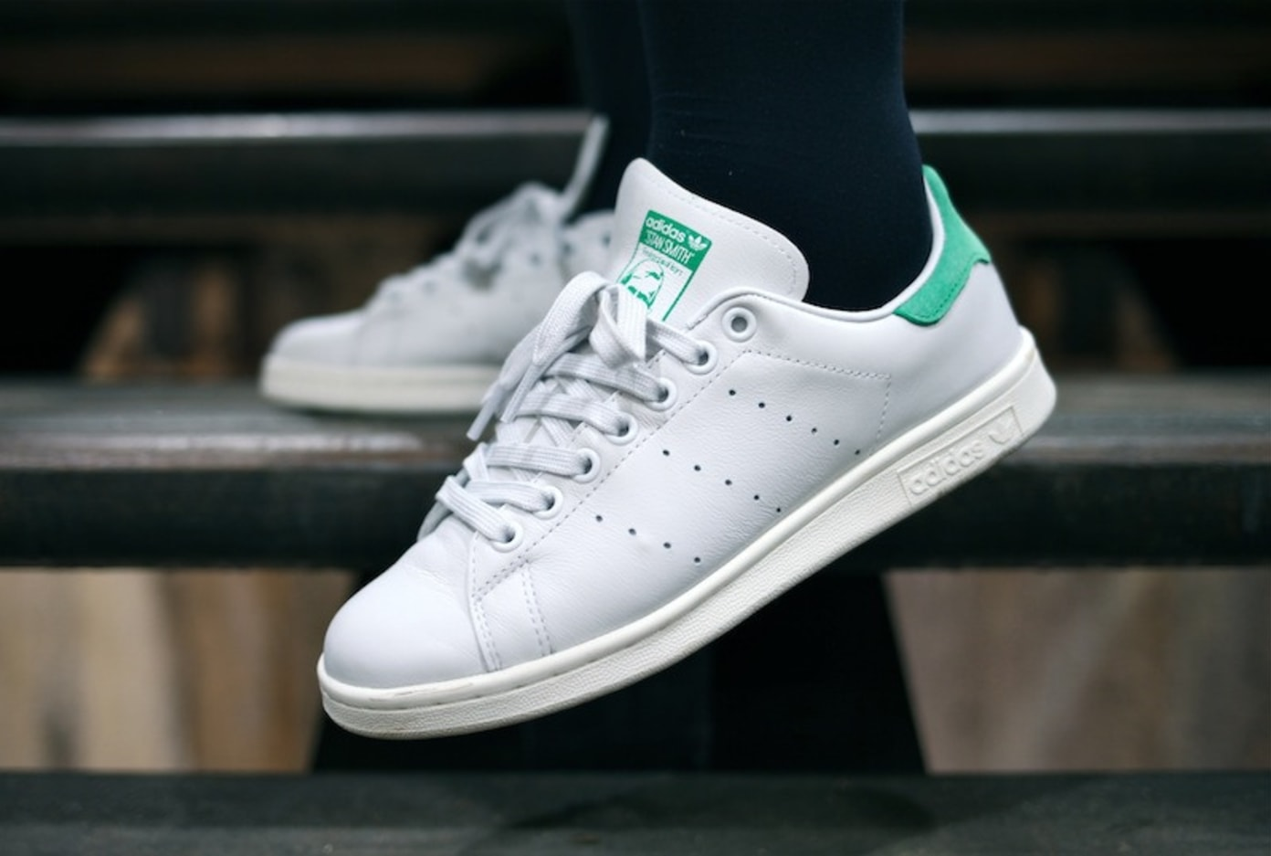 #FactsFriday - The Stan Smith