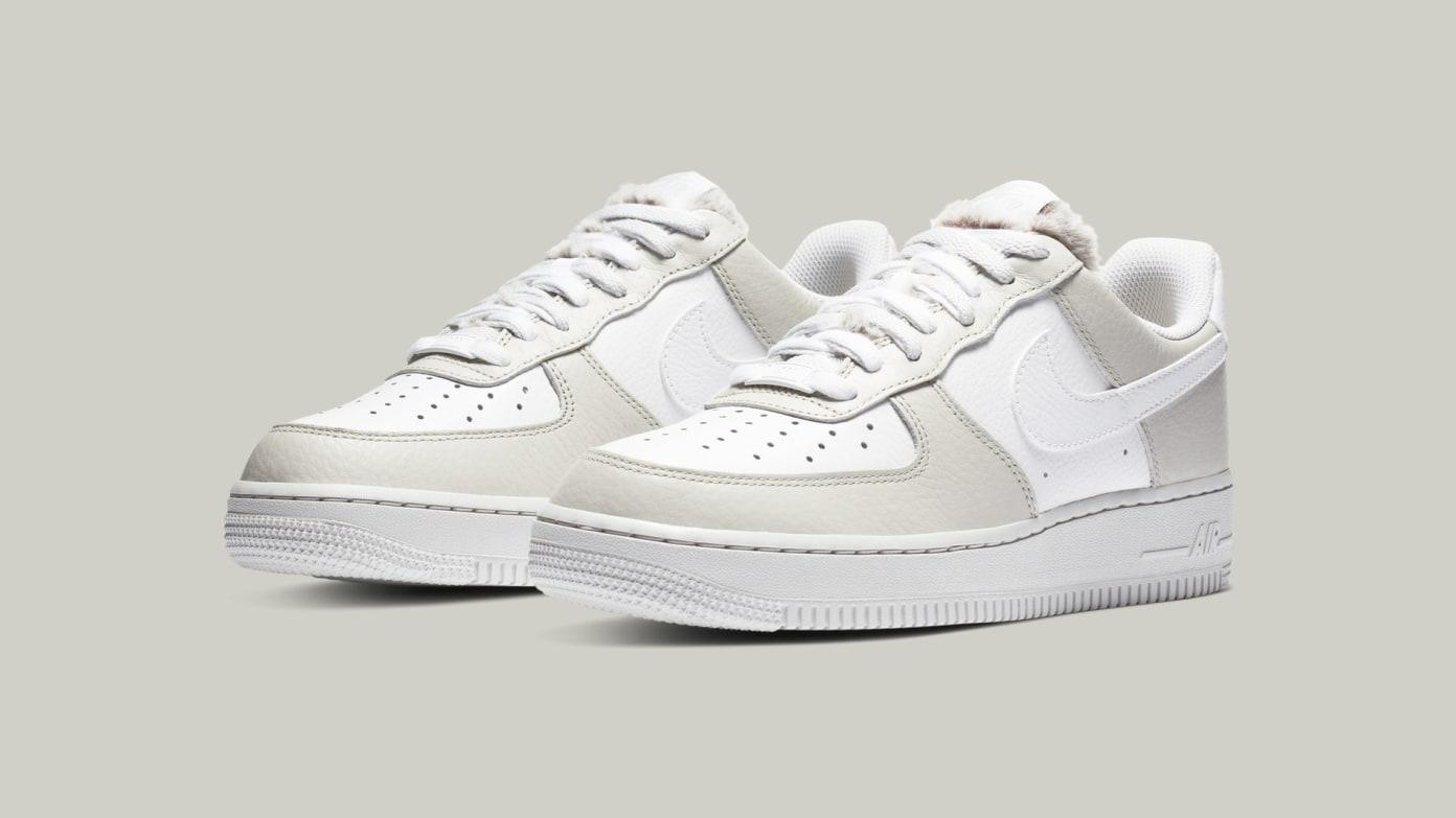 Nike WMNS Air Force 1 - 'Light Bone'