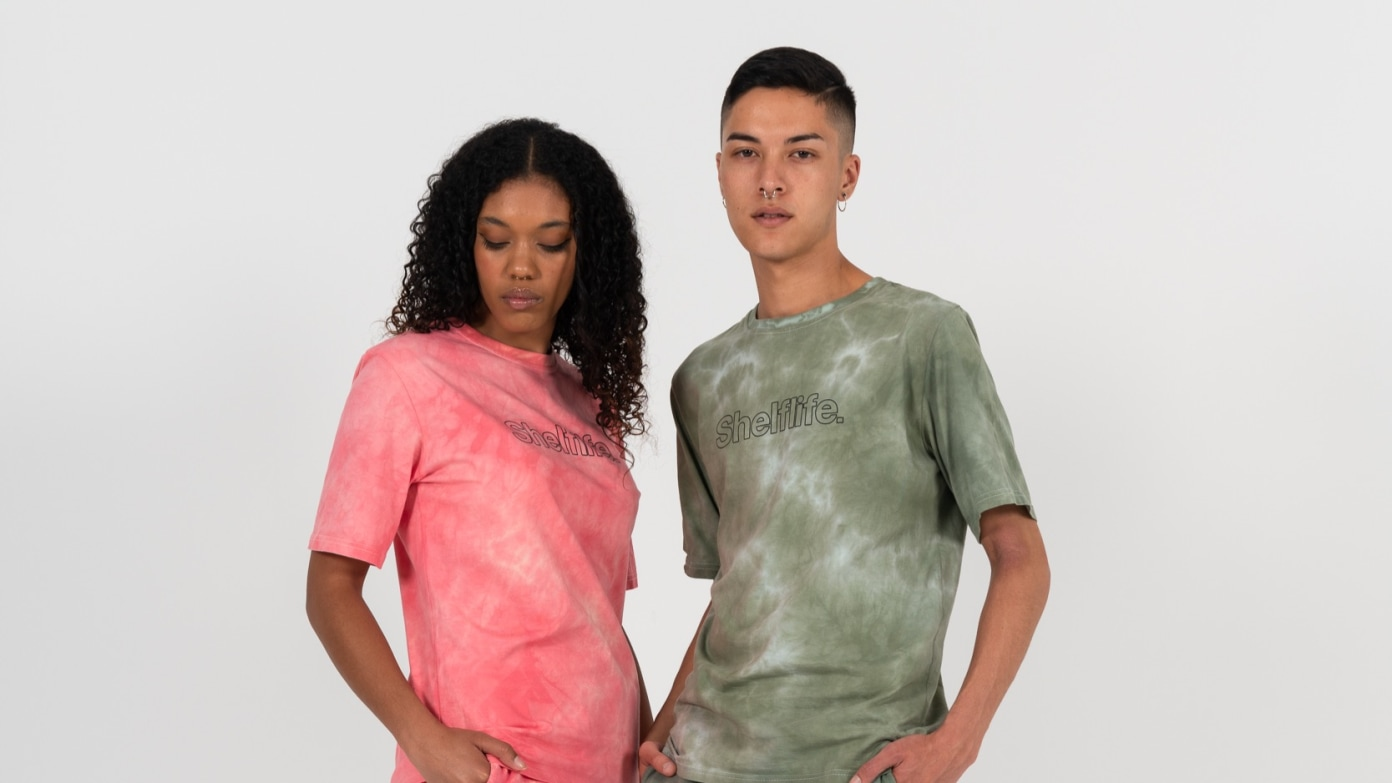 Shelflife Garment Dyed Pack