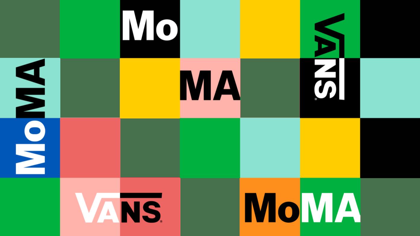Vans x MoMA Second Drop