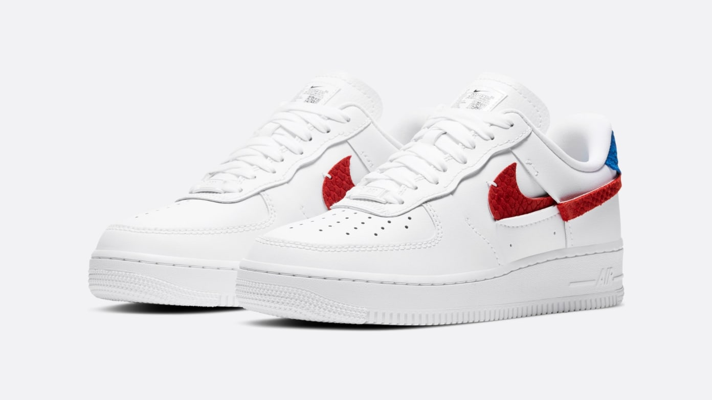 Nike WMNS Air Force 1 LXX Snakeskin