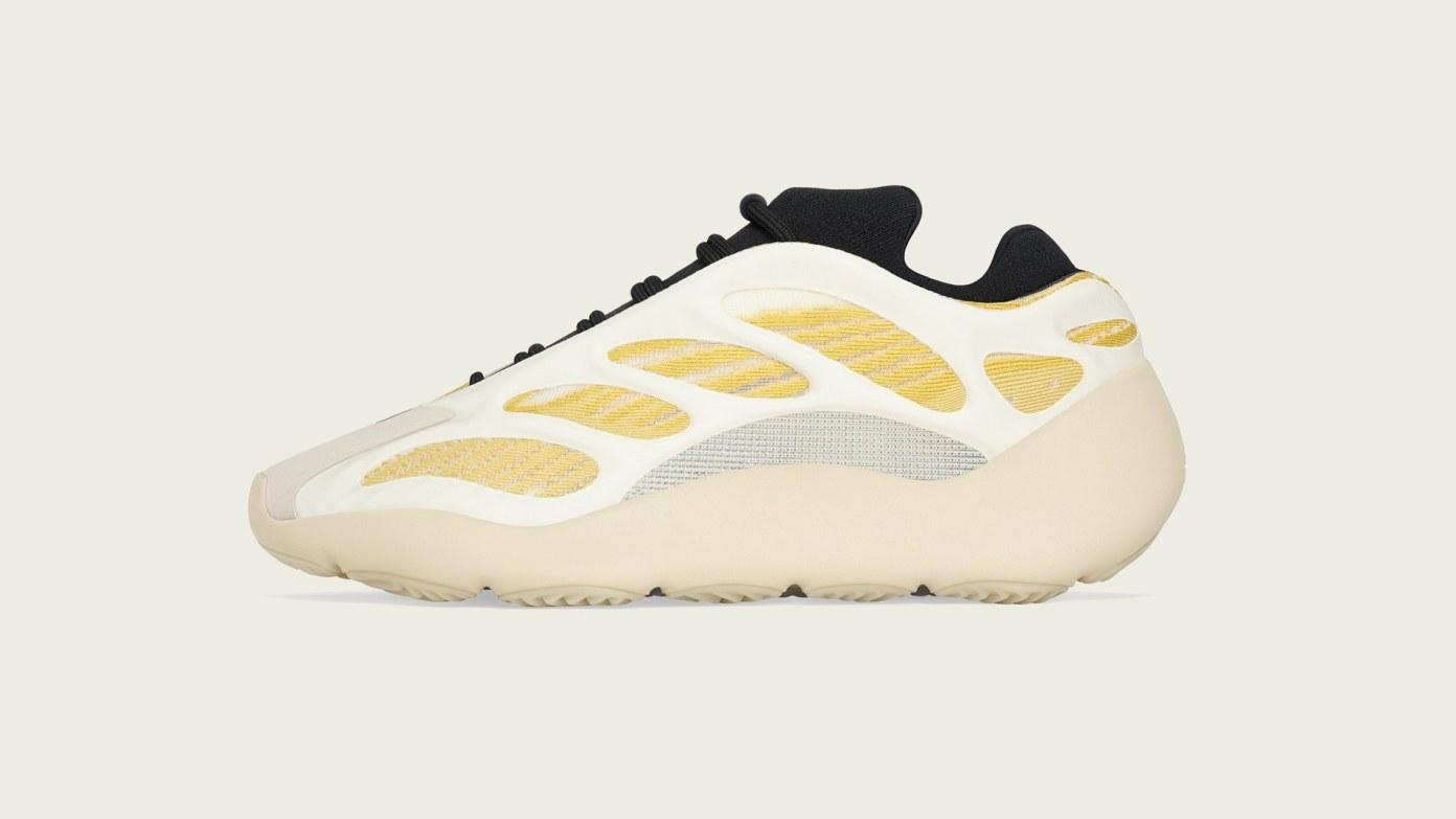 adidas Yeezy 700 V3 - 'Safflower'