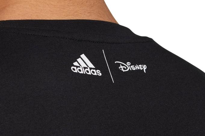 adidas x Disney Allover Print Tee - default