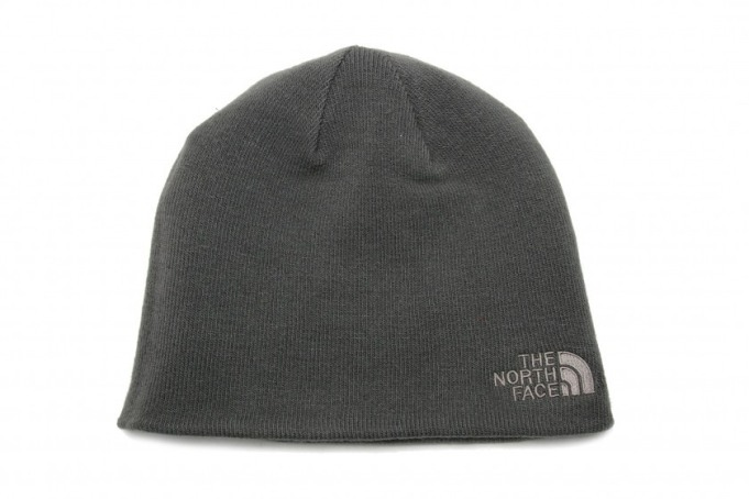 The North Face Reversible Banner Beanie - default