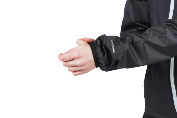 The North Face WMNS Cyclone Jacket - default