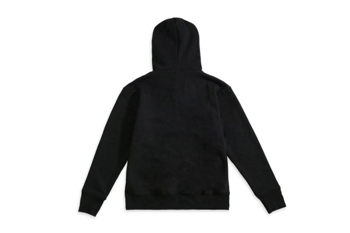Shelflife Simple Font Hoodie - default