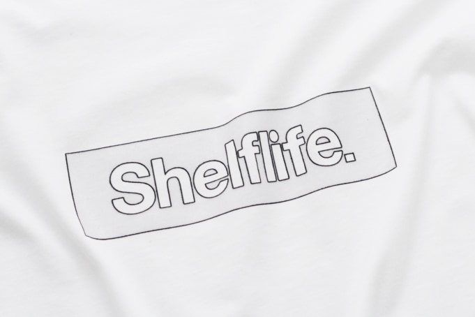 Shelflife Sun Bogo Tee - default