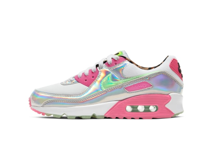 Nike WMNS Air Max 90 Lx | Shelflife