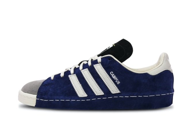 adidas Recouture Campus 80 SH  - default