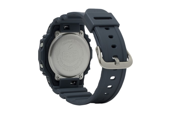 Casio G-Shock D5610  - default