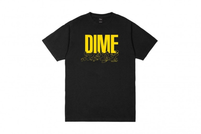 Dime Support Tee  - default