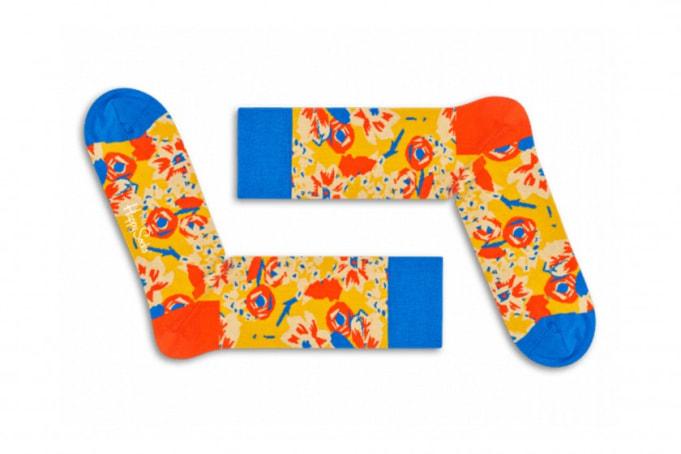 Happy Socks x Wiz Khalifa - default