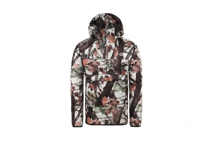The North Face Novelty Fanorak  - default