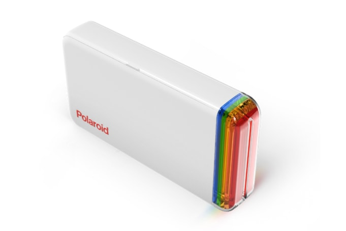 Polaroid Hi-Print 2x3 Pocket Photo Printer  - default