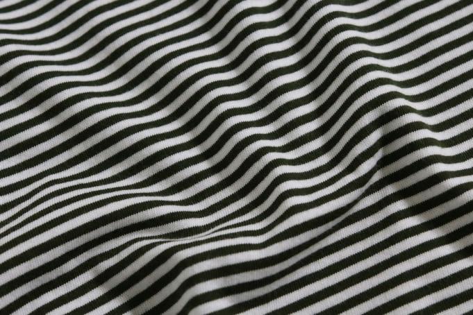 Patta City Knitted Stripe Tee - default