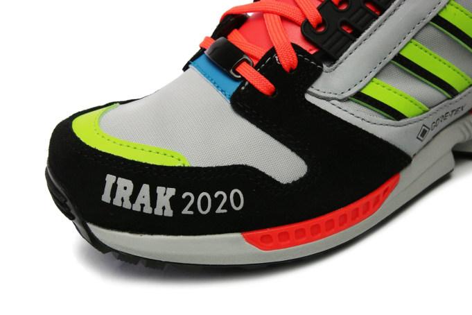 adidas x IRAK ZX 8000  - default
