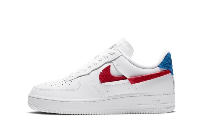 Nike WMNS Air Force 1 LXX Snakeskin - default
