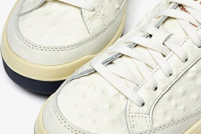adidas Consortium Rod Laver Ostrich  - default