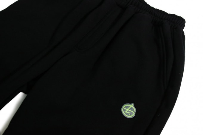 Shelflife Heavyweight Fleece Track Pants - default