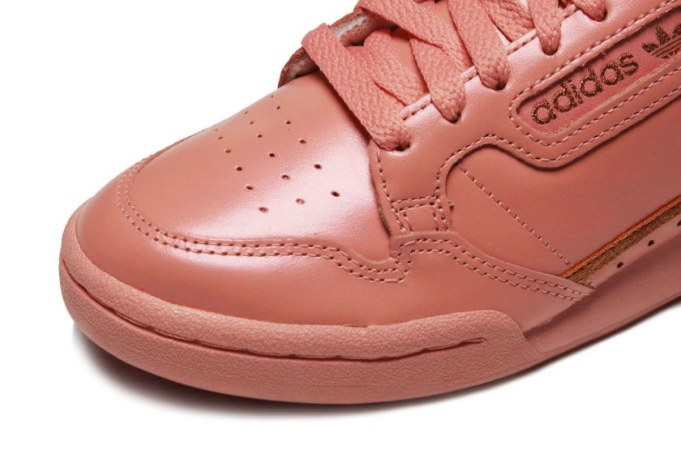 adidas WMNS Continental 80 - Pink