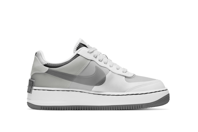 Nike WMNS Air Force 1 Shadow  - default