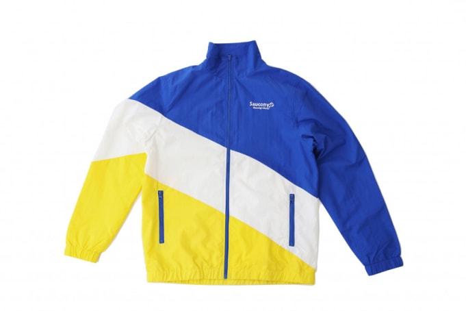Saucony Originals Azura Track Jacket  - default