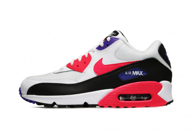nike air max 90 limited edition 2017