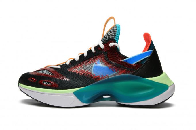 Nike DIMSIX Signal FK - default