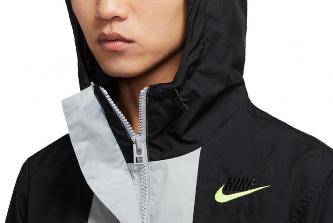Nike Air Woven Jacket  - default