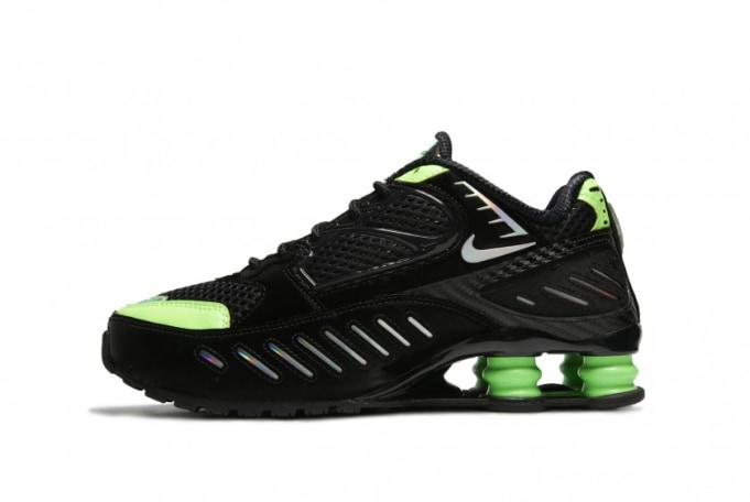 Nike WMNS Shox Enigma 9000 - default