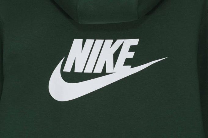 Stranger Things x Nike Hoodie - default