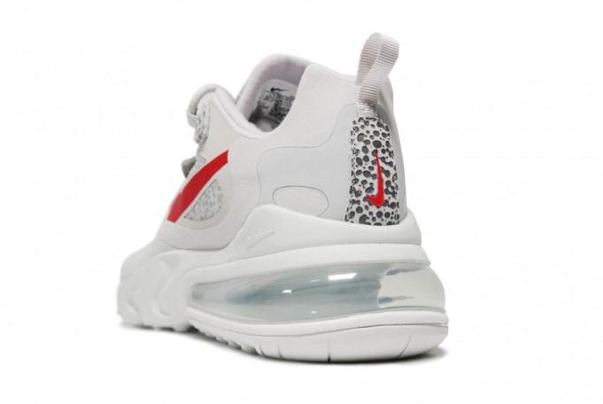 Nike Air Max 270 React   Shelflife