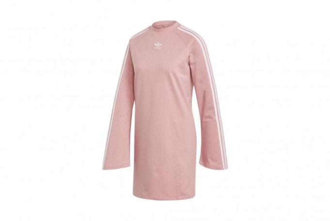 adidas WMNS Glitter Dress - default