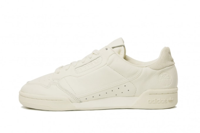 adidas Continental 80 'World Famous for Quality' - default