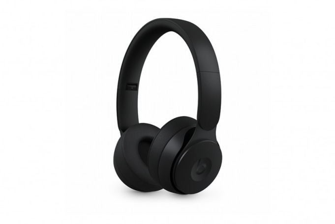 Beats Solo Pro Wireless Noise Cancelling Headphones - default