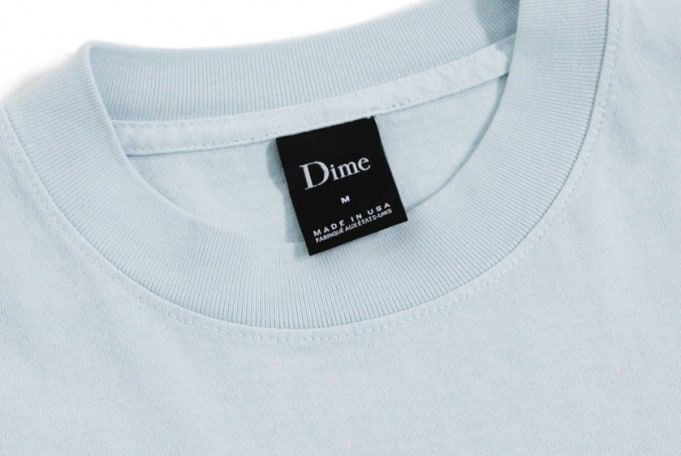 Dime Treasure Tee - default