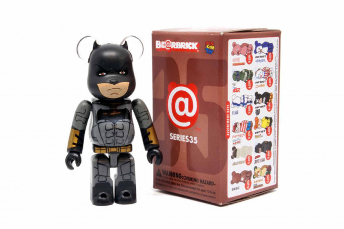 Medicom Toy Bearbrick Series 35  - default