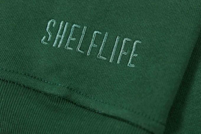Shelflife W19 Heavyweight Fleece Crewneck  - default