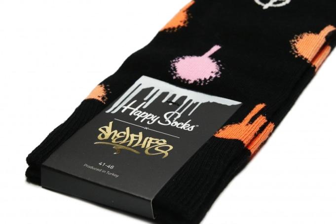 Shelflife x Happy Socks - default