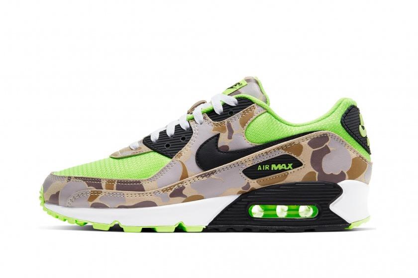 nike air max 90 air jordan herren 43 sneakers