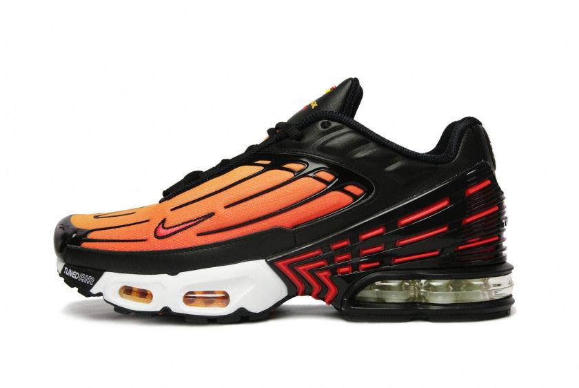 Nike Air Max Plus 3 | Shelflife