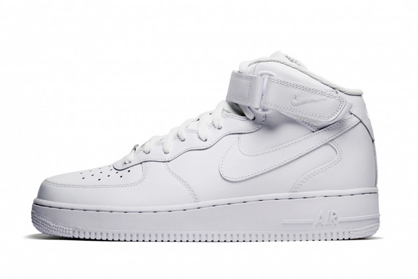 Nike Air Force 1 Mid | Shelflife