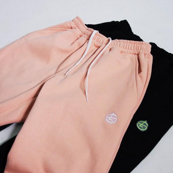Shelflife Premium Fleece Track Pants