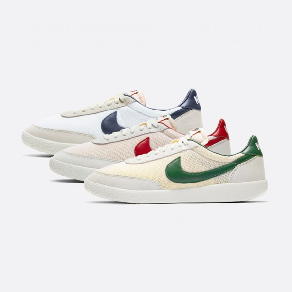 Nike Killshot OG Arrives in 3 Colours