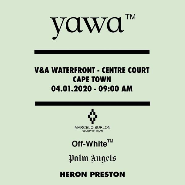 The YAWA Experience