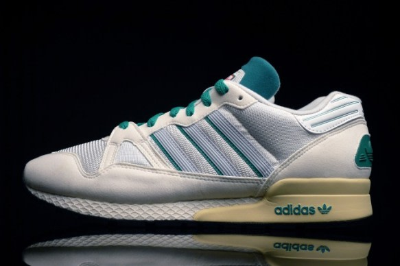 "Adidas ZX 710 ""Fresh Green"" OG Available from Shelflife"