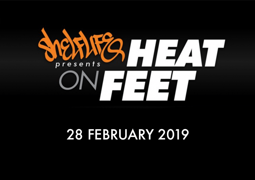 #SLHEAT: 28 February 2019