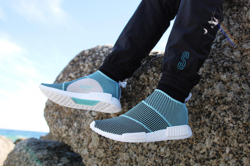Shop \u003e nmd city sock parley- Off 76